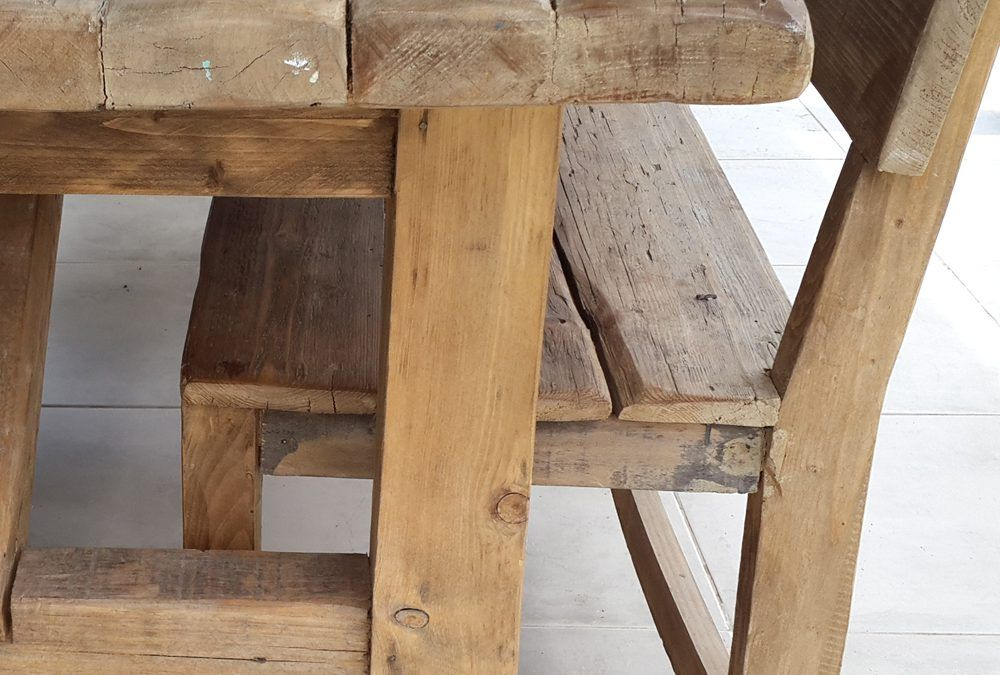 3 Ventajas De Un Mueble En Madera Maciza | Antigua Madera