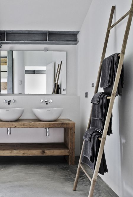 5 claves para diseñar tu baño | Antigua Madera