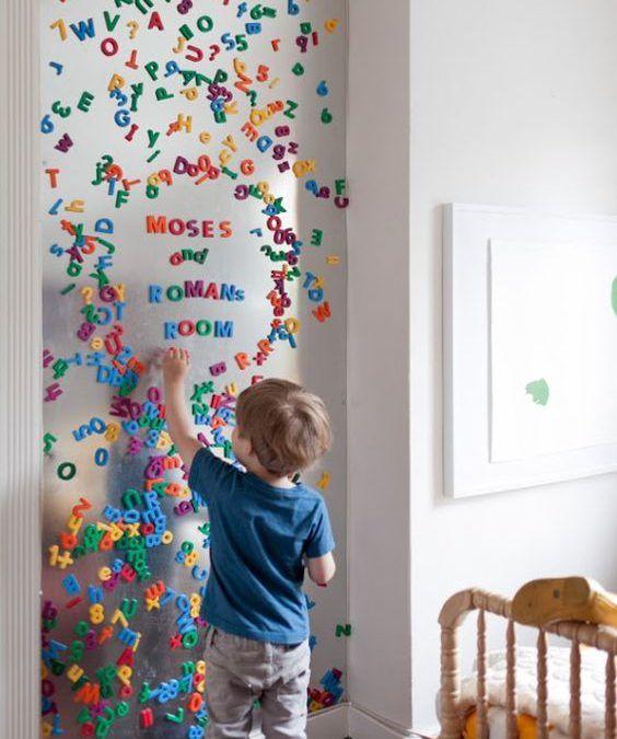 Tips Para Reorganizar Tu Casa Con Niños