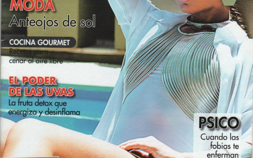 Revista Mia Enero 2018 | Antigua Madera