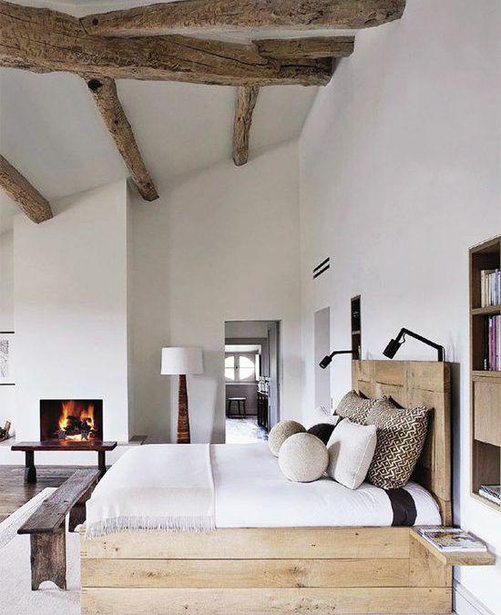 5 Ideas Fáciles Para Renovar Tu Dormitorio | Antigua Madera