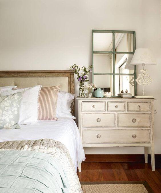 5 Ideas Fáciles Para Renovar Tu Dormitorio