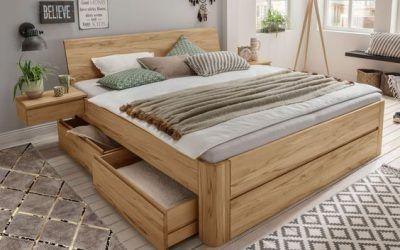 Consejos para elegir un mueble de guardado | Antigua madera