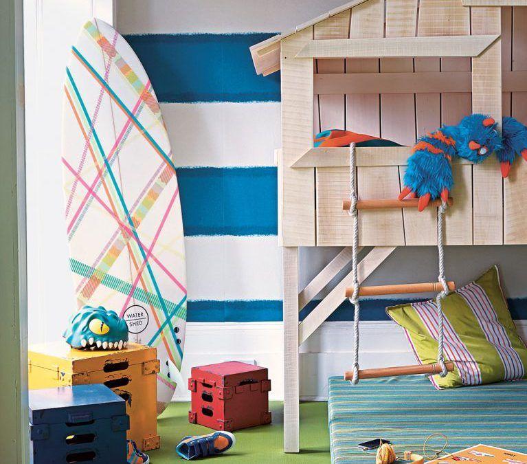 3 Consejos Para Improvisar Un Playroom En Tu Casa | Antigua Madera