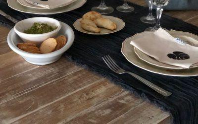Tips Para Recibir En Casa   Antigua Madera