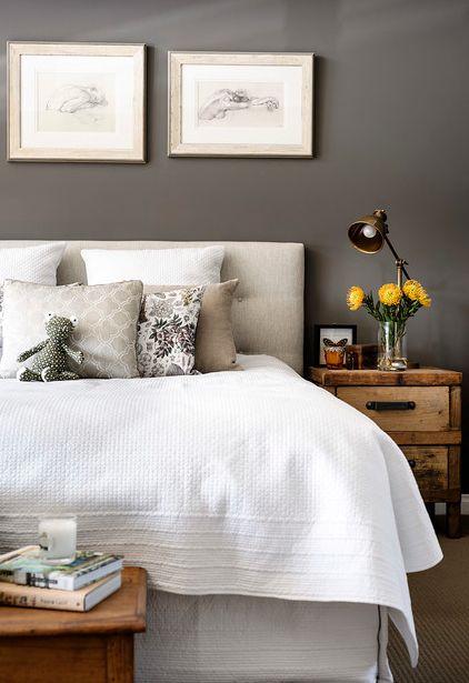 Cómo Armar Un Dormitorio Estilo Rústico