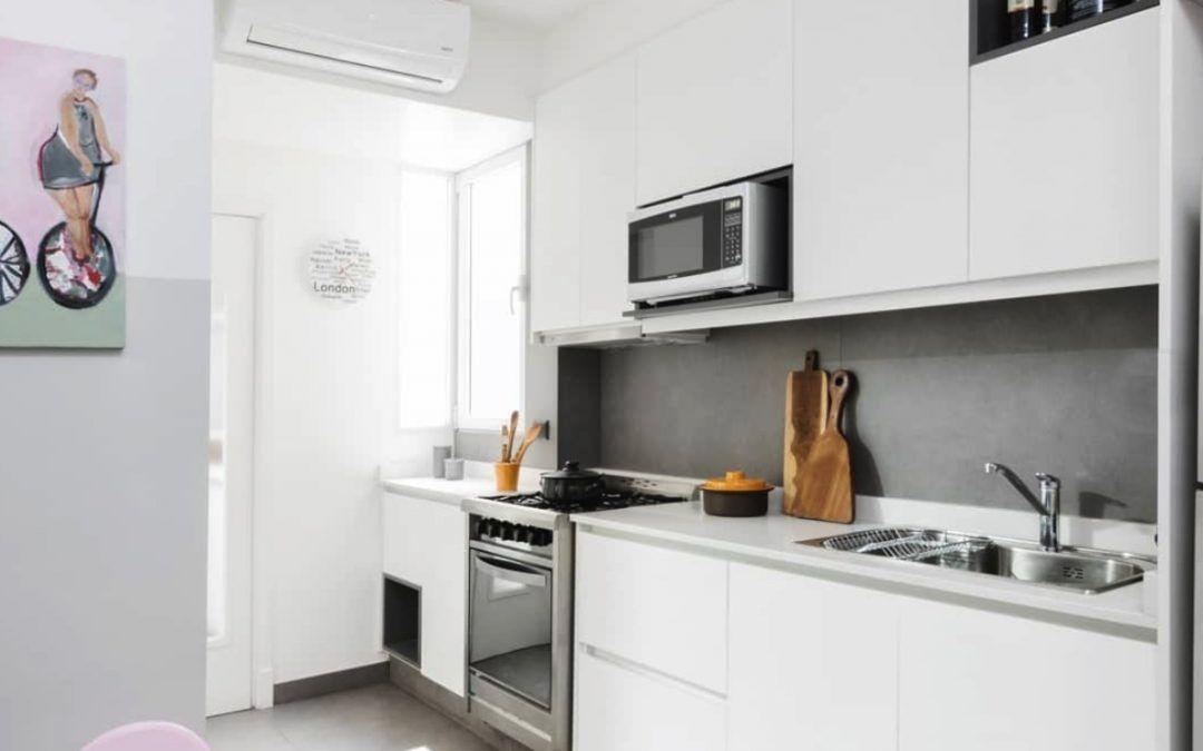 Consejos claves para hacer reformas en tu casa