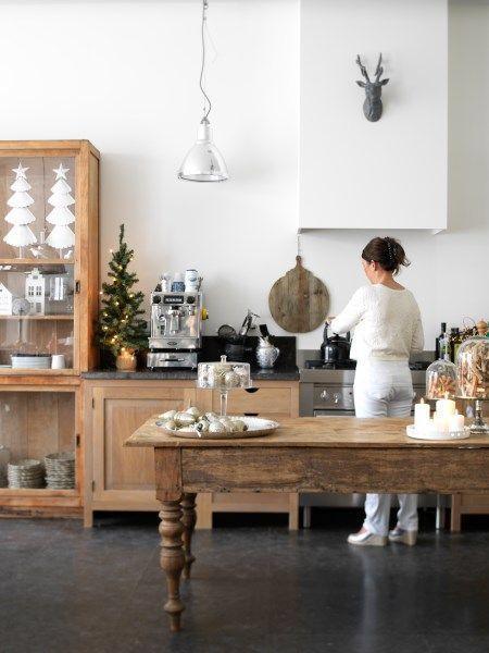 5 claves para armar tu cocina MARKET STYLE