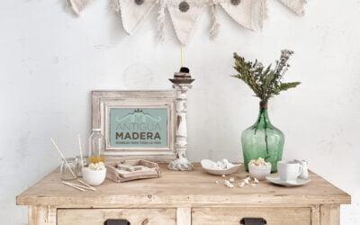 Antigua Madera cumple 10 años!!! 6 cosas que aprendí en estos años